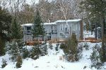 Sandhaven Cottage, Haliburton Ontario