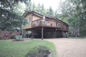 BEAUTIFUL CABIN IN SUNBREAKER COVE  -Short or Long term  !  ...Winter rates - Oct-June $1200 per month plus utilities