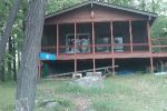 Fishermen's Hideout/Birch Island/Easy Access To Island With Boat And Motor That Is Supplied With Rental