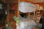 3 Bedroom Waterfront Cottage/Chalet