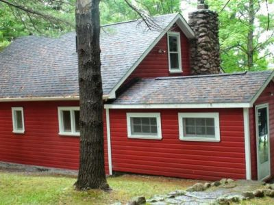 Cottage Rental Buckhorn Lake Trent Severn Kawartha